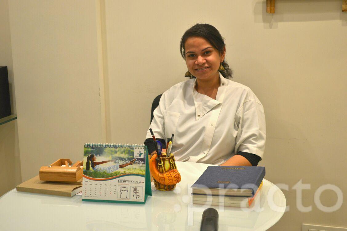 Dr. Maithili Adarkar - Dentist