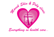 Manek Skin & Poly Clinic