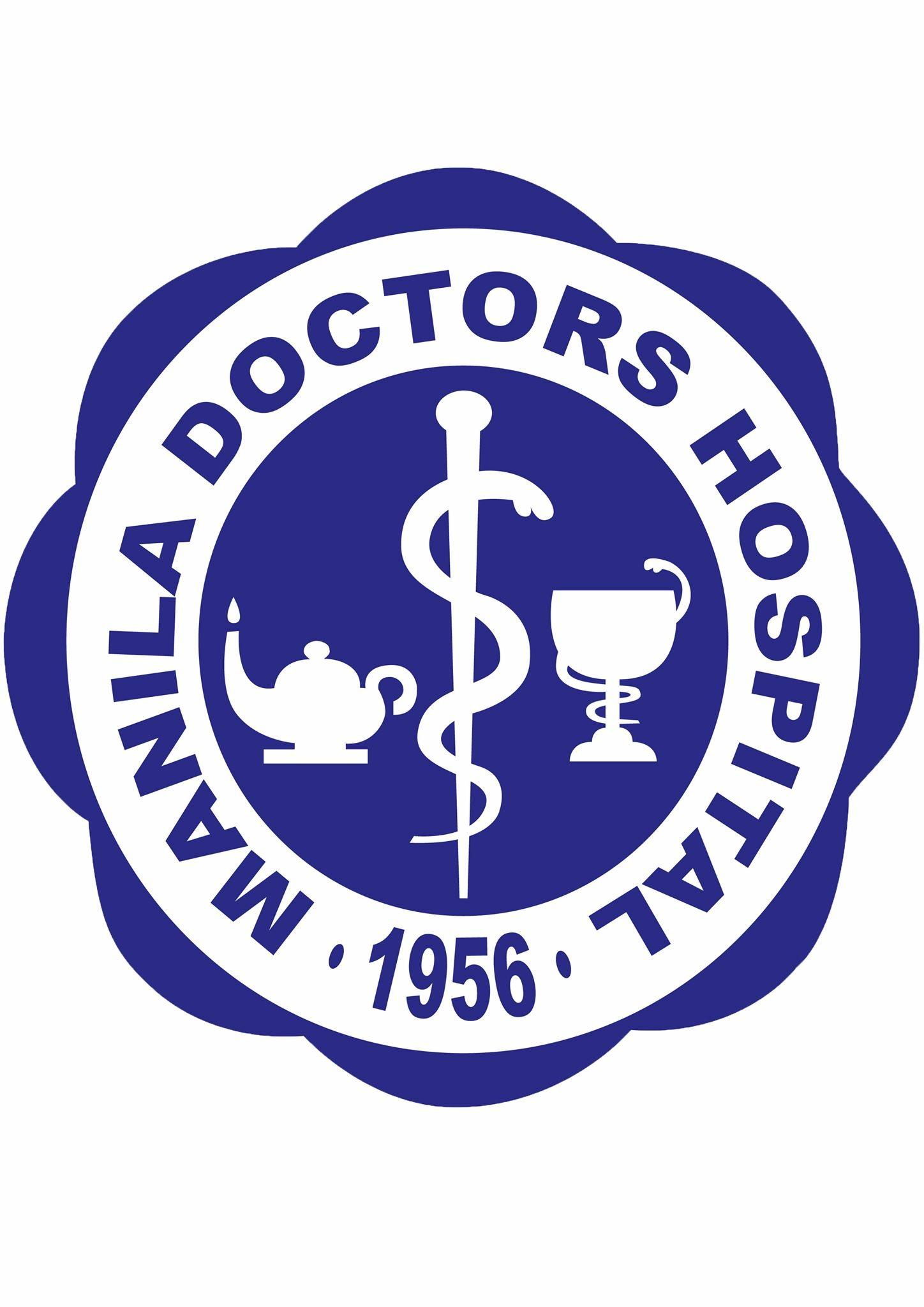 Manila Doctors Hospital - Room No. 203