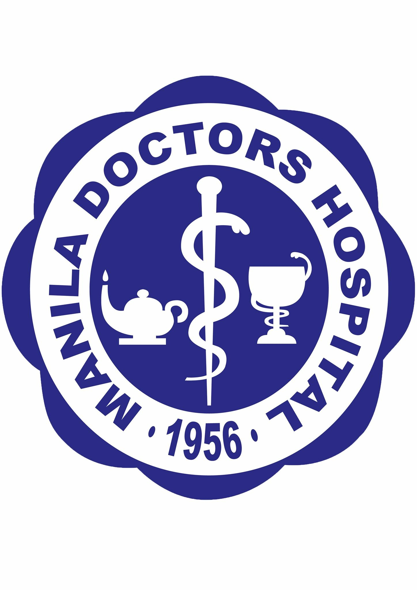 Manila Doctors Hospital - Room No. 410
