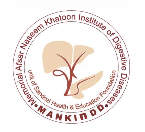 MANKINDD - The Gastro, Liver & Pancreas Centre
