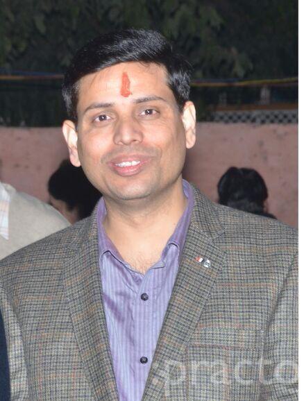 Dr. Manohar Sharma - Gastroenterologist