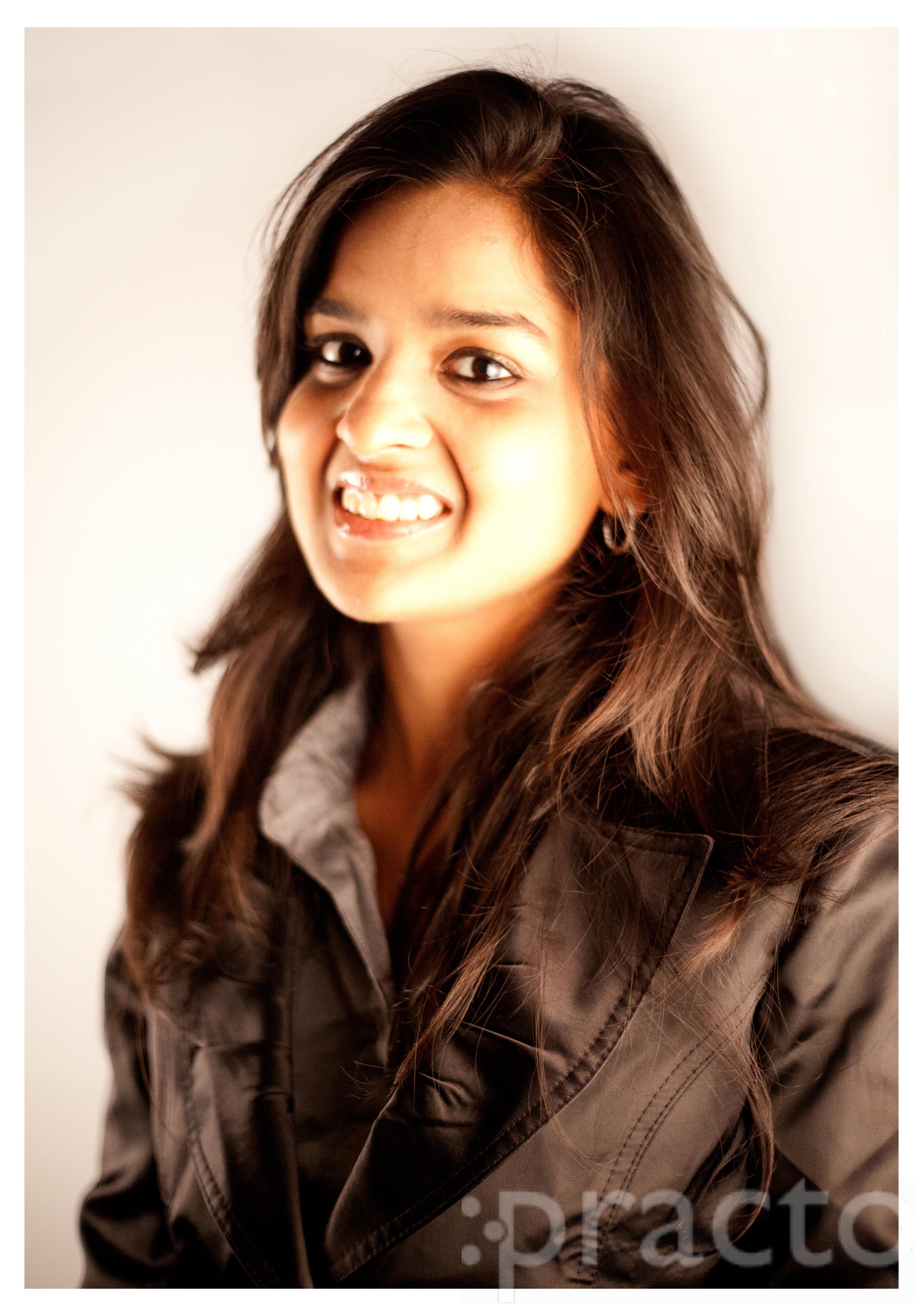 Ms. Mansi Padechia - Dietitian/Nutritionist