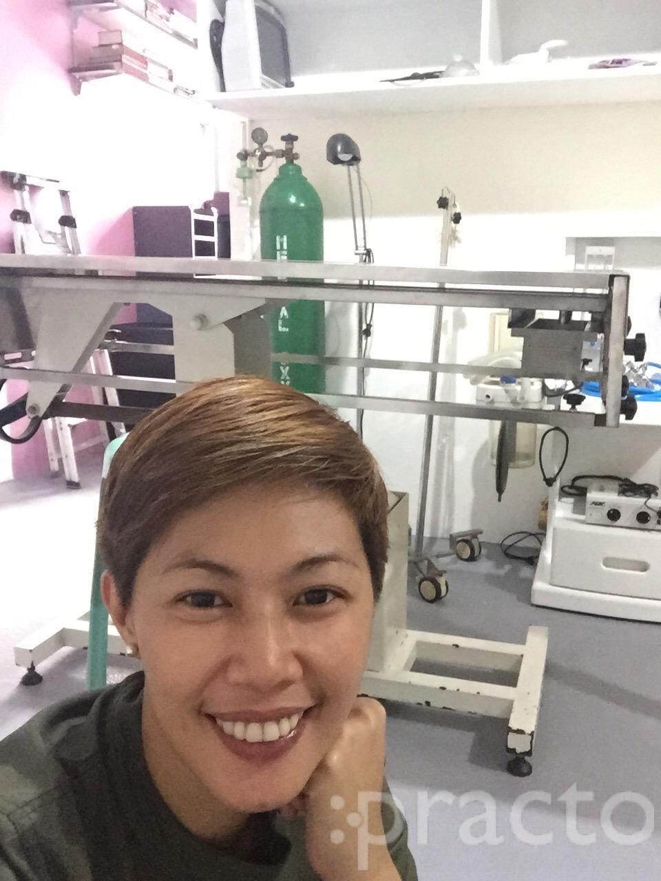 Dr. Maricelle Licuanan - Resurreccion - Veterinary Surgeon