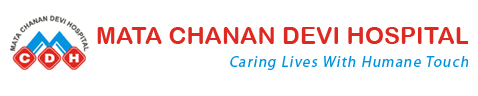 Mata Chanan Devi Hospital