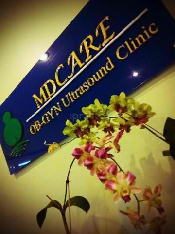 MDCARE OB - GYN Ultrasound Clinic