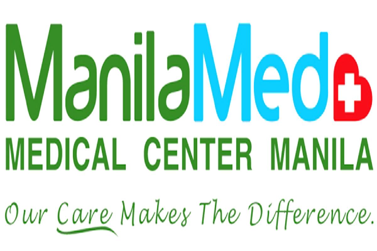 Medical Center Manila - Room No. 324