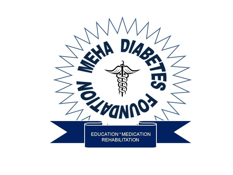 Meha Diabetes Foundation