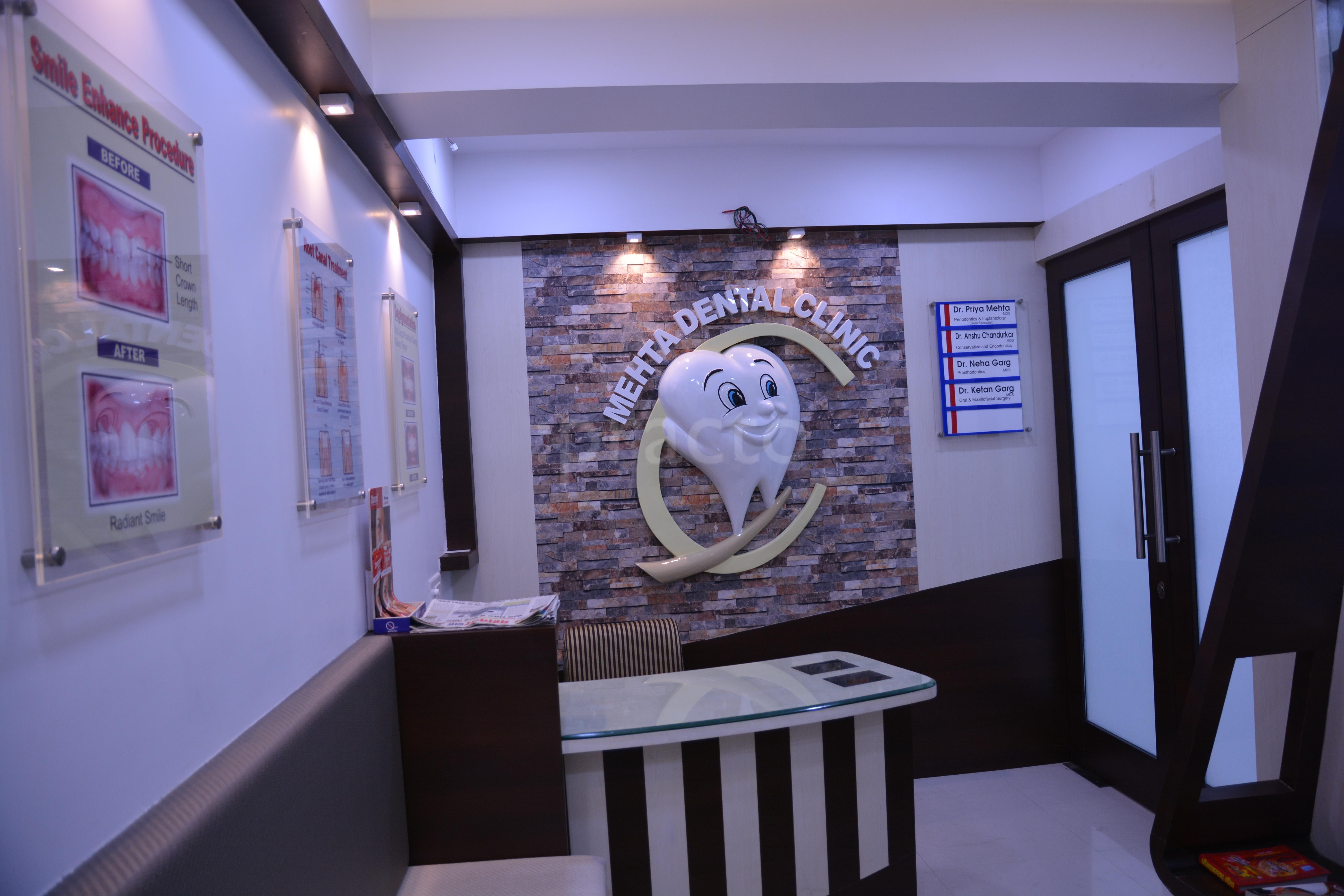Dentists in Nagpur - Instant Appointment Booking, View Fees ...