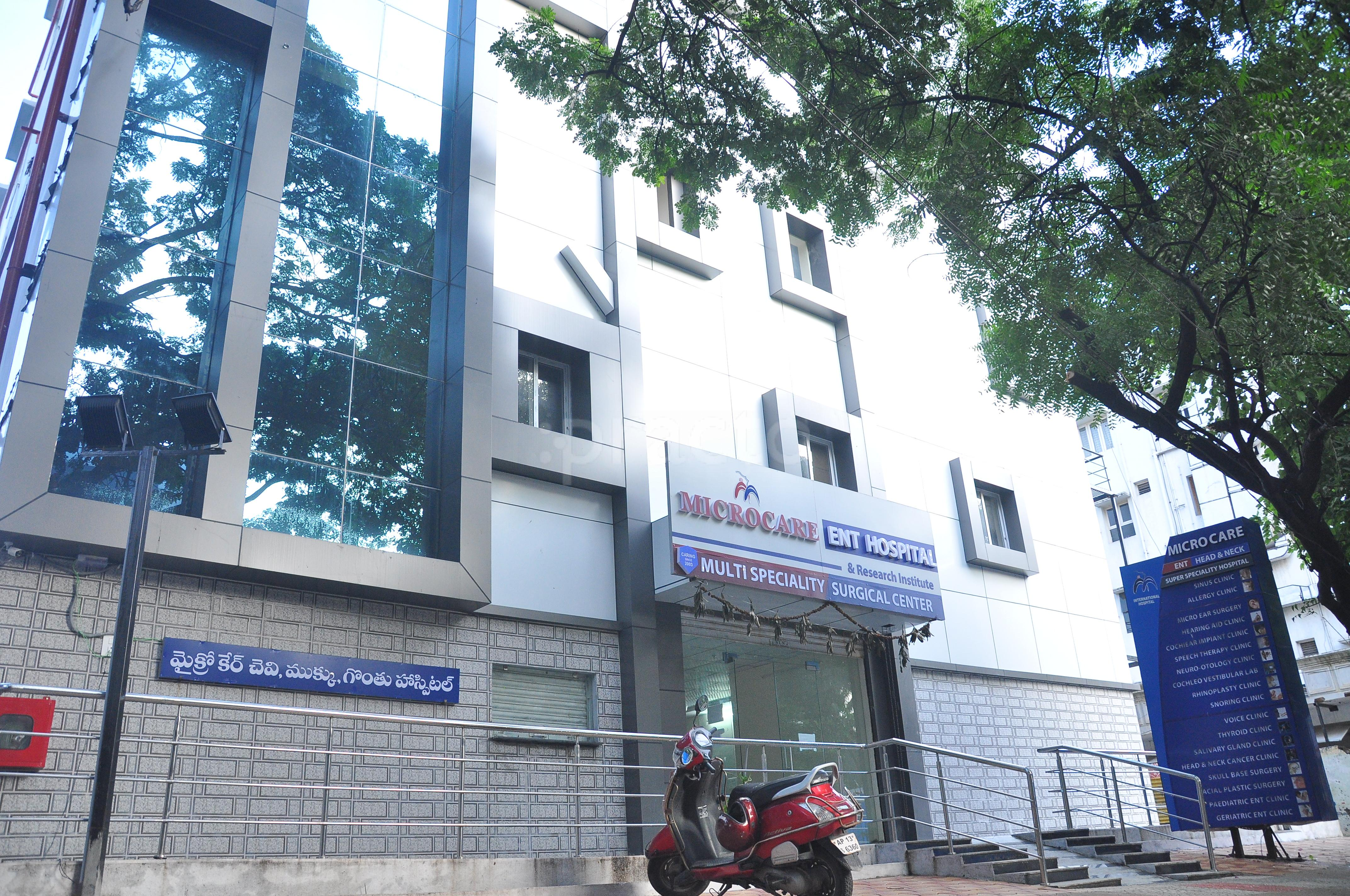 Microcare ENT Hospital & Research Institute, ENT Hospital in