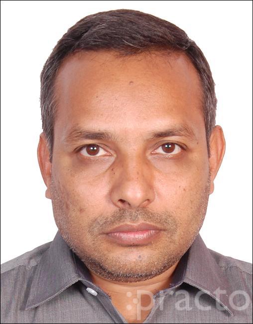 Dr. Mirza Aziz Baig - Diabetologist