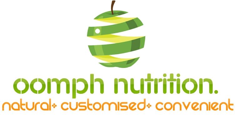 Mitalee Doshi's -oomph Nutrition