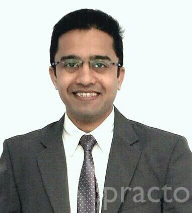 Dr. Arun Kumar Rawal - Physiotherapist