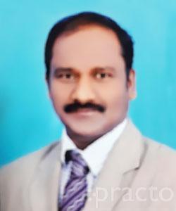 Mr. Baipalli Rama Murthy - Sexologist