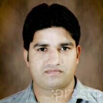 Dr. Deepak Kumar - Physiotherapist
