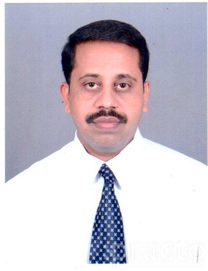 Mr. Devanesan.M - Physiotherapist