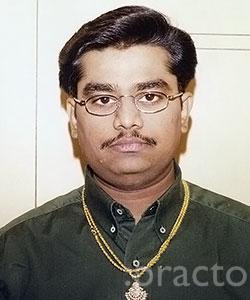 Mr. Jethalal Gosar - Acupuncturist