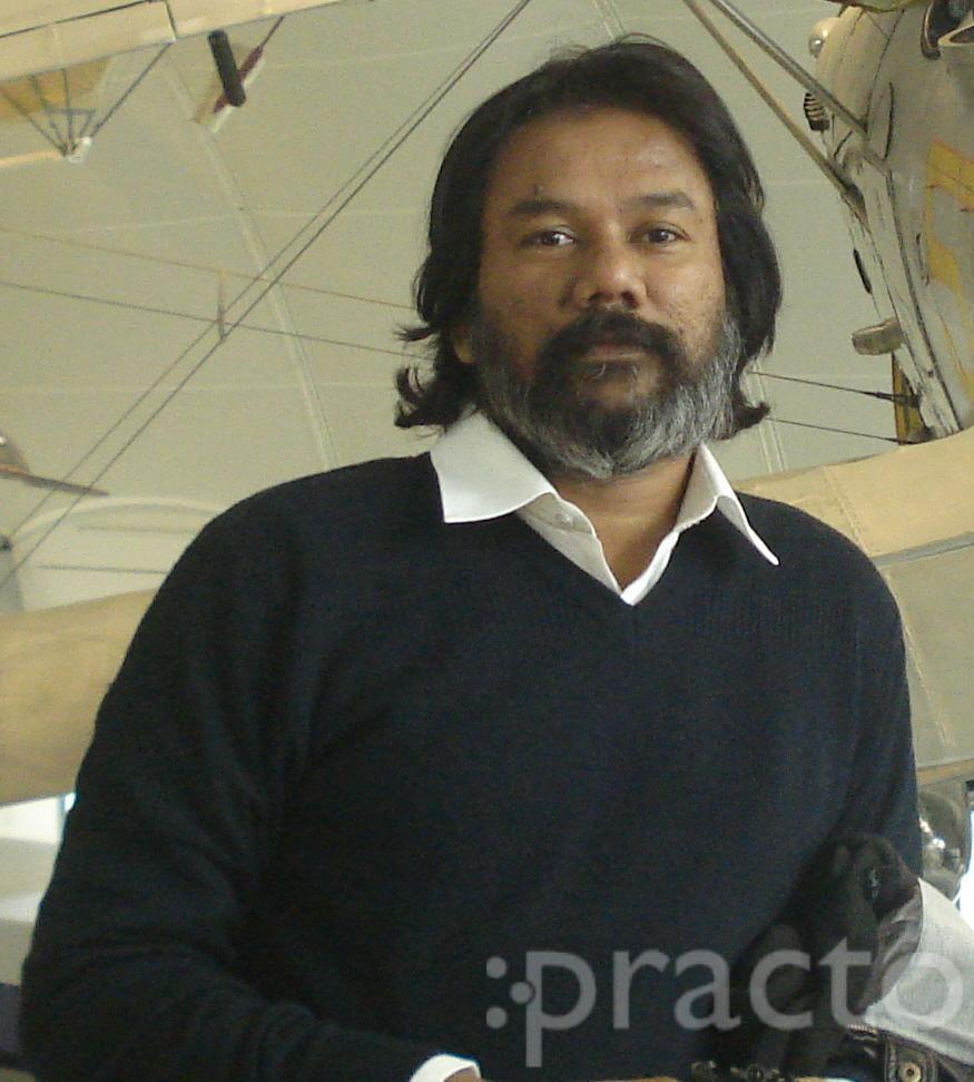 Dr. K. Hariohm (P.T.) - Physiotherapist
