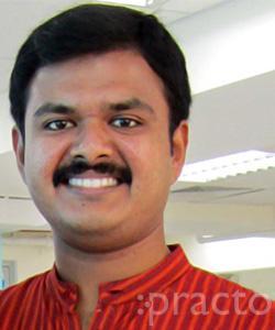 Mr. Karthikeyaan Shanmugam - Psychologist