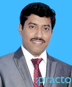 Mr. M. Babu - Audiologist