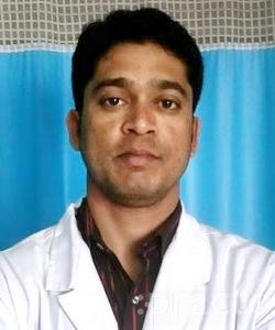 Mr. M Srikanth - Physiotherapist