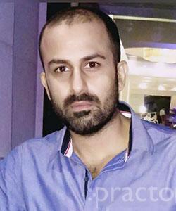Mr. Manish Arya - Dietitian/Nutritionist