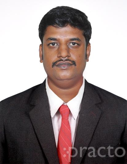 Mr. MOHAN - Physiotherapist