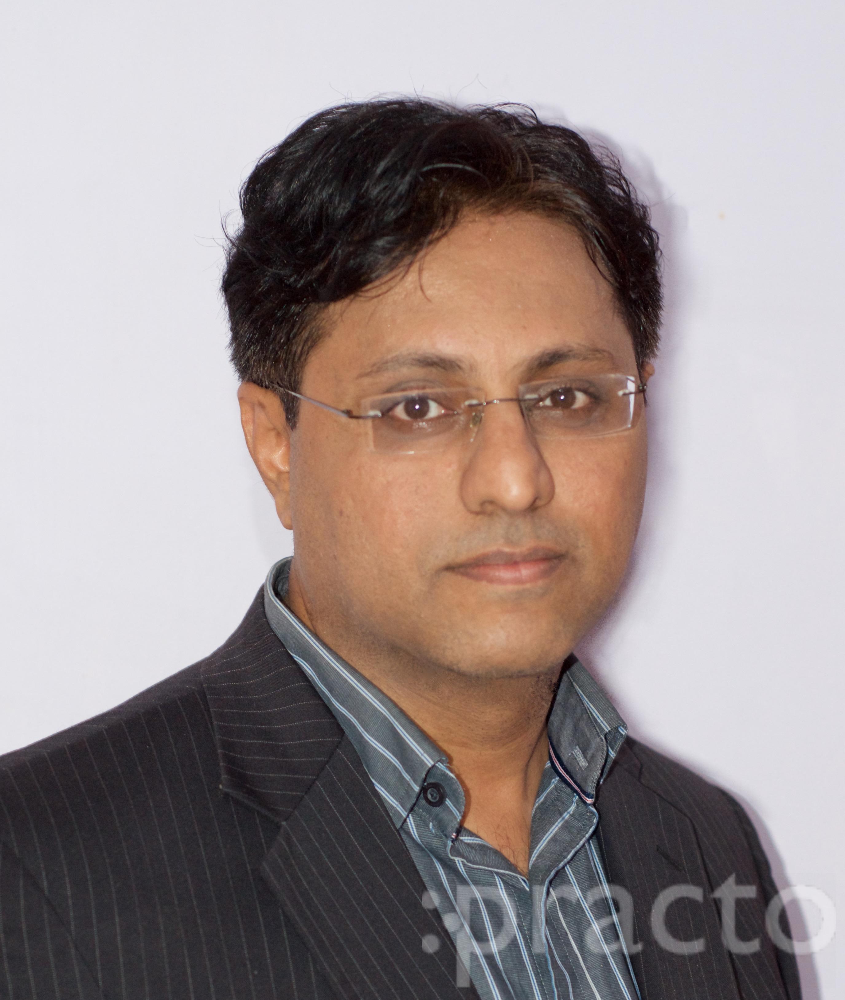 Dr. Raja Hiremani - Psychiatrist