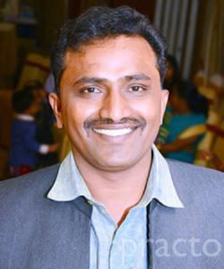 Mr. Ravindar Varakala - Audiologist
