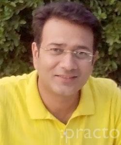 Mr. Rohit Kapur - Psychologist