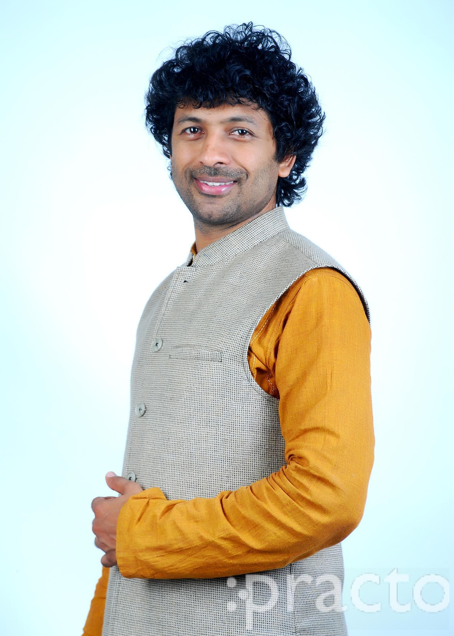 Mr. S. Kishor - Hypnotherapist