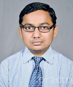 Mr. Satbir Singh - Audiologist