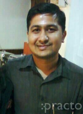 Mr. Sumit - Acupuncturist