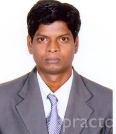 Mr. Vidhyasagar - Physiotherapist