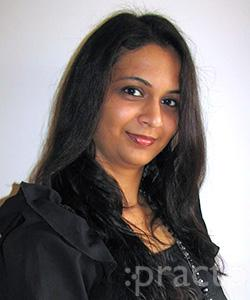Anitha Narayanamurthy - Dietitian/Nutritionist