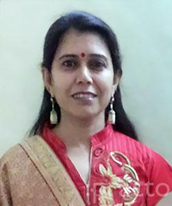 Mrs. Archana Jain - Dietitian/Nutritionist