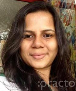 Ms. Darshita Dedhia - Psychologist
