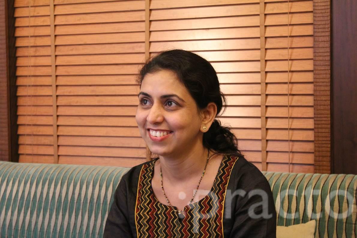 Mrs. Geetanjali Borse - Dietitian/Nutritionist