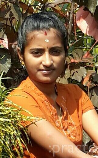Mrs. M.Kavitha - Physiotherapist