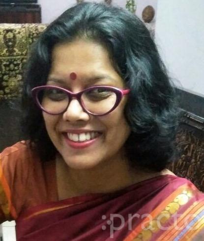 Ms. Mahalakshmi - Psychologist