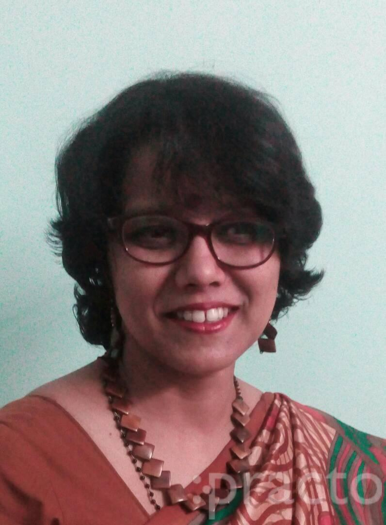 Mrs. Mahalakshmi - Psychologist