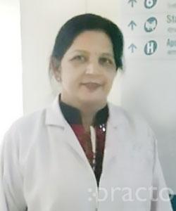 Dr. Meena Gupta - Dietitian/Nutritionist