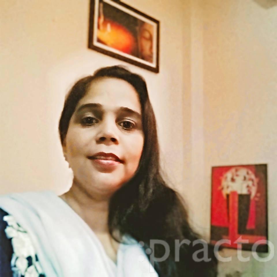 Mrs. Meenal Mishra (Psychotherapist) - Psychologist