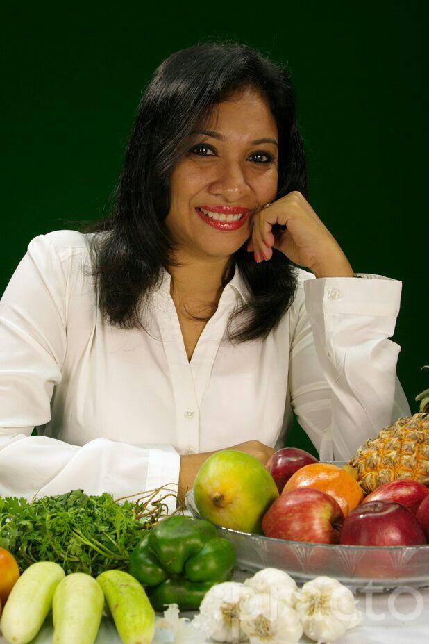 Ms. Meghana Kumare - Dietitian/Nutritionist