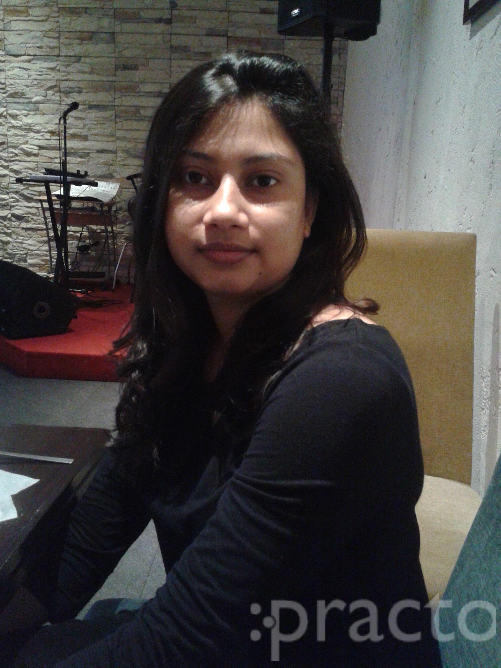 Mrs. Moumita Ganguly - Psychotherapist