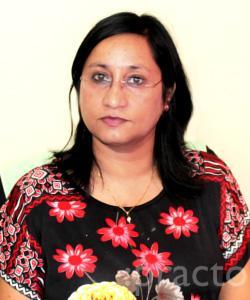 Ms. Nidhi Bhalla - Dietitian/Nutritionist