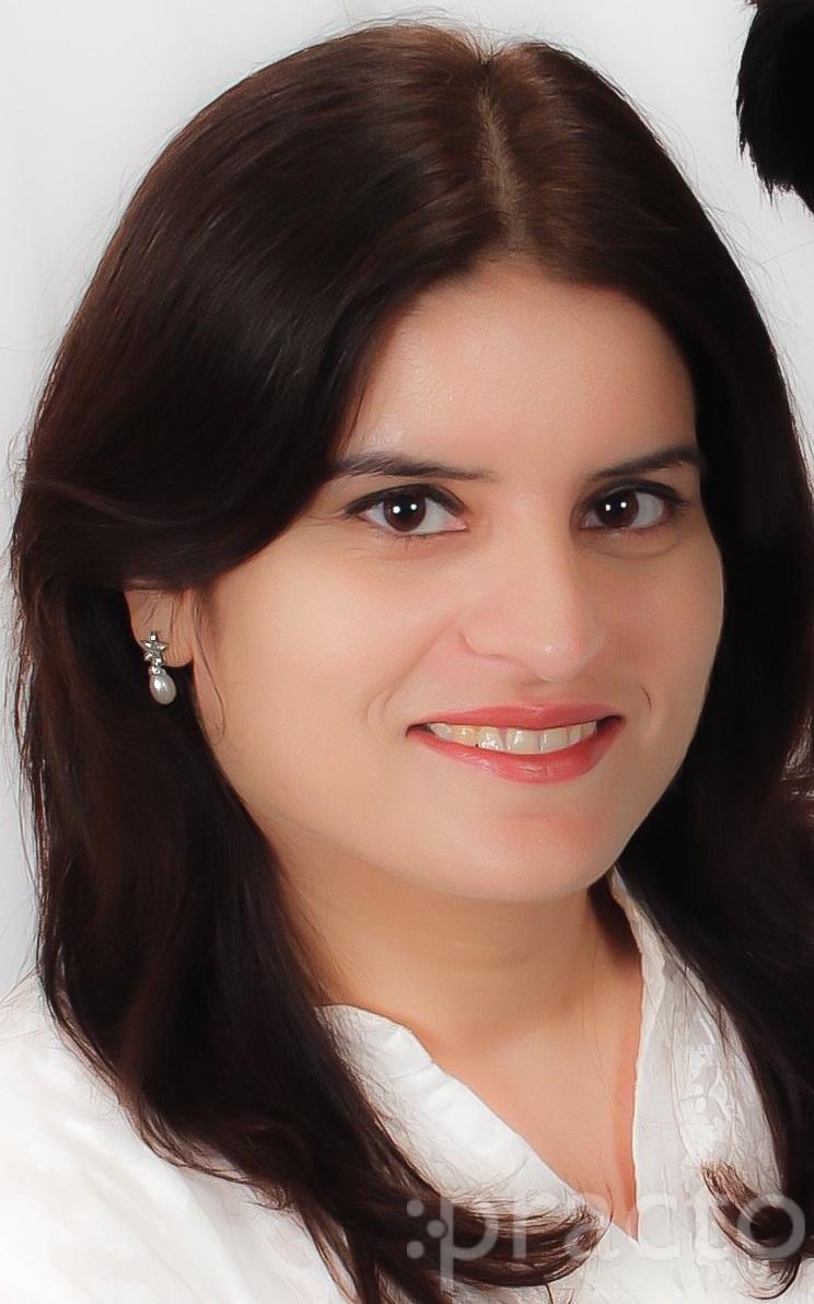 Mrs. Nidhi Dhaka - Dietitian/Nutritionist