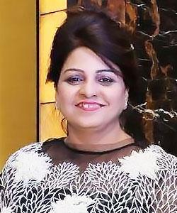 Mrs. Nisha Malhotra - Dietitian/Nutritionist