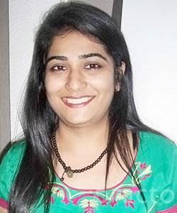 Mrs. Parita Shah - Psychologist