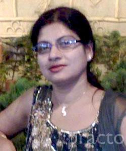 Mrs. Rina Datta - Dietitian/Nutritionist